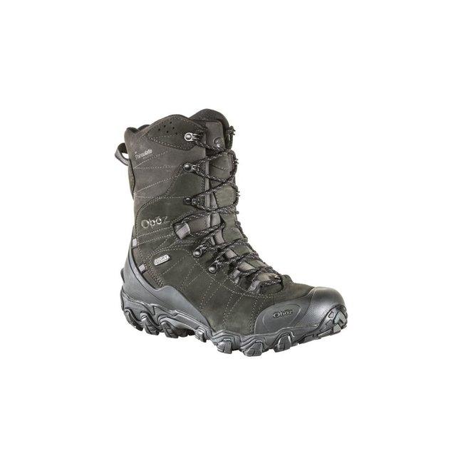 3fdd3995e22 OBOZ Bridger 10 Insulated BDry Winter Boot - Men's