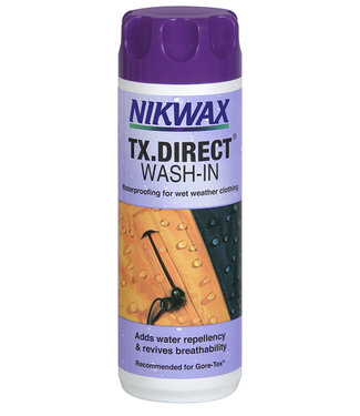 TX.Direct® Wash-In
