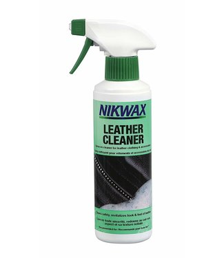 NIKWAX Leather Cleaner 300ml