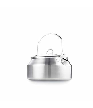 GSI OUTDOORS GLACIER STAINLESS 1 L TEA KETTLE