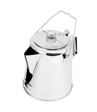 GSI OUTDOORS GLACIER STAINLESS 28 CUP PERC