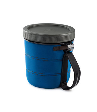 GSI OUTDOORS FAIRSHARE MUG II- BLUE