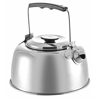 Chinook Timberline Stainless Steel 24 Ounce Tea Kettle