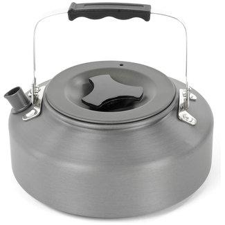 Chinook Trekker Hard Anodized Tea Kettle