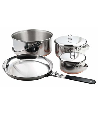 Chinook Ridgeline Camp Cook Set