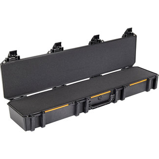 PELICAN CANADA ULC Vault V770 Case Black with Solid Foam