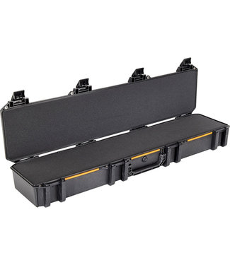 PELICAN CANADA ULC Vault V770 Case Black with Solid Foam