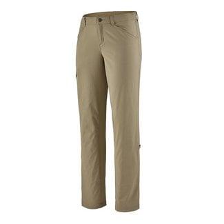 PATAGONIA Women's Quandary Pants - Regula
