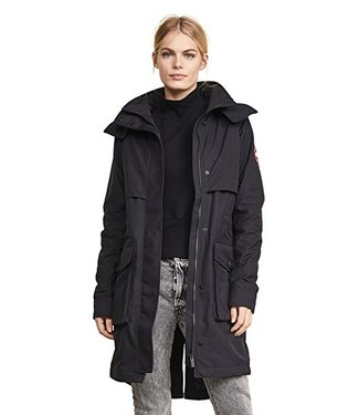 CANADA GOOSE W'S  CAVALRY TRENCH