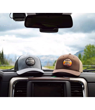 Backtrack Trucker Hat
