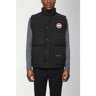 CANADA GOOSE INC. MEN'S FREESTYLE CREW VEST