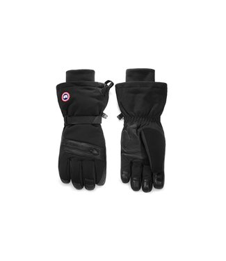 CANADA GOOSE MEN'S NORTHERN UTILITY GLOVES