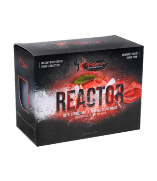 WILDGAME INNOVATIONS REACTOR™