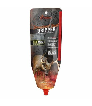 WILDGAME INNOVATIONS DOMINANT BUCK DRIPPER