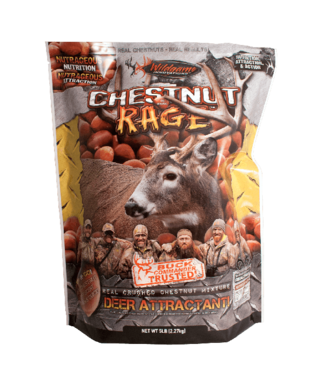 WILDGAME INNOVATIONS CHESTNUT RAGE®