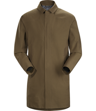 ARCTERYX Men's Keppel Trench Coat