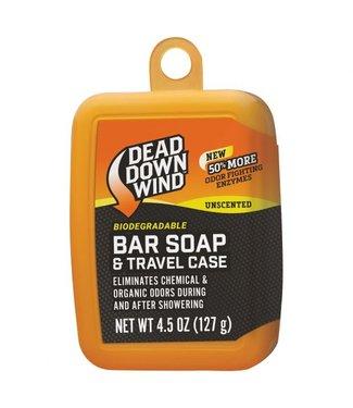 DEAD DOWN WIND Bar Soap & Travel Case