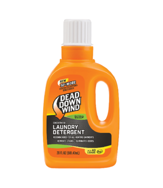 DEAD DOWN WIND Laundry Detergent - Natural Woods