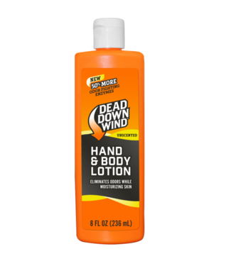 DEAD DOWN WIND Hand & Body Lotion