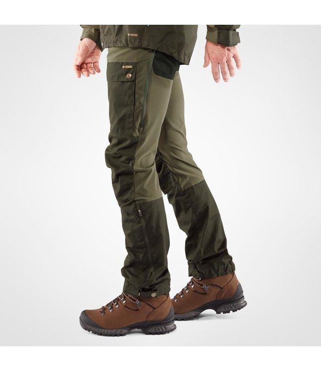 Fjallraven Men's Keb Trousers - Regular