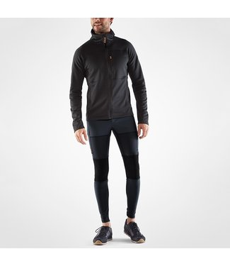 FJALLRAVEN MEN'S ABISKO TREKKING TIGHTS