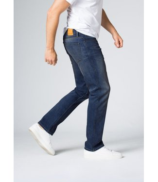 DISH & DUER MEN'S MIDWEIGHT DENIM STRAIGHT