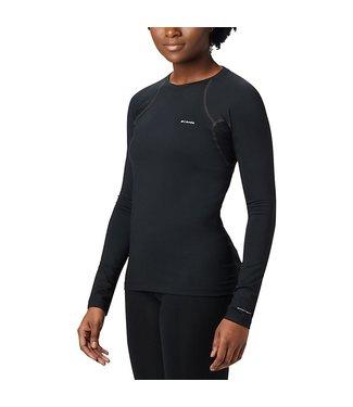 COLUMBIA Women's Heavyweight II Baselayer Long Sleeve Shirt