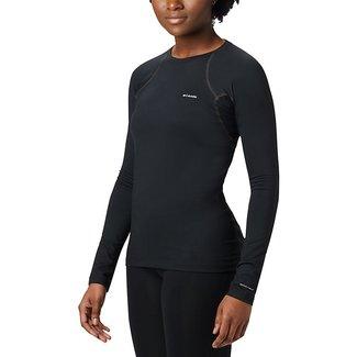 COLUMBIA Women's Heavyweight Stretch Long Sleeve Top