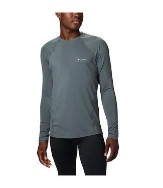 COLUMBIA Men's Midweight Stretch Baselayer Long Sleeve Shirt
