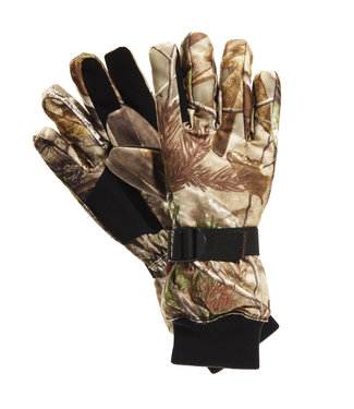 MANZELLA Bruin Hunting Gloves For Men