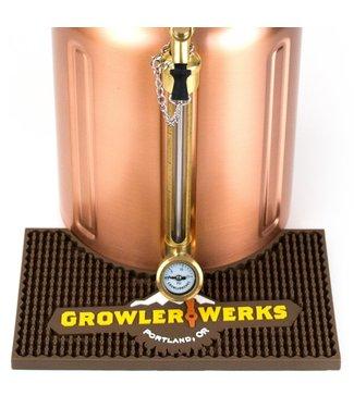 GROWLER WERKS UKEG 64 BAR MAT
