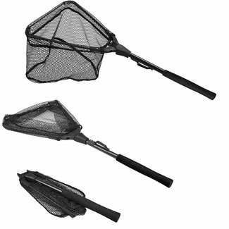 FRABILL Fishing Net Fish Landing Net