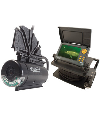 """AQUA VIEW HD7i Pro 7"""" High-Definition Underwater Viewing System"""
