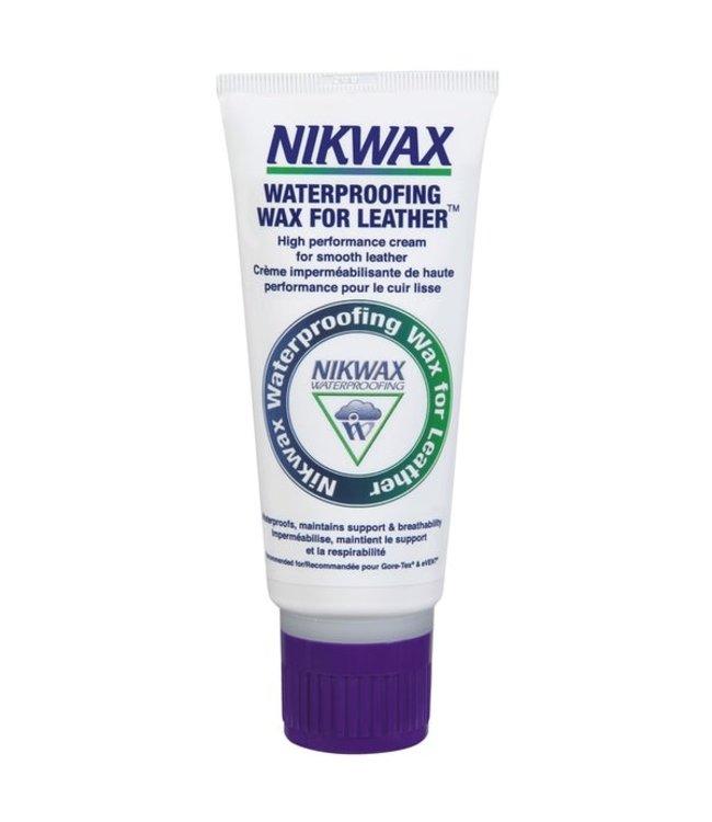 NIKWAX Waterproof Wax for Leather