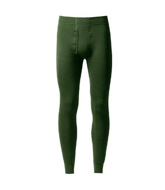 Ullfrotte Original Long Johns with Fly - 400g