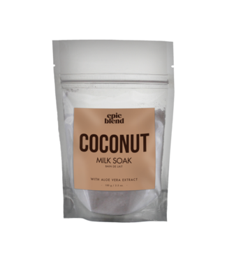 EPIC BLEND Coconut Milk Soak 100g