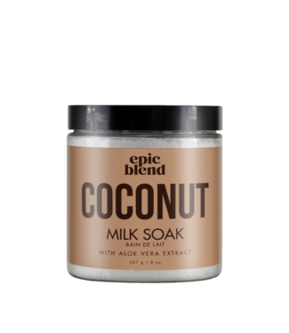 EPIC BLEND Coconut Milk Soak 227G