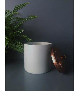 PADDYWAX Hygge Candle Wild Fig + Cedar