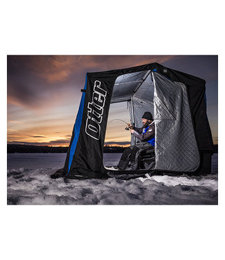 OTTER XT X-OVER LODGE