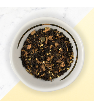 TEALISH Whole Leaf Black Tea