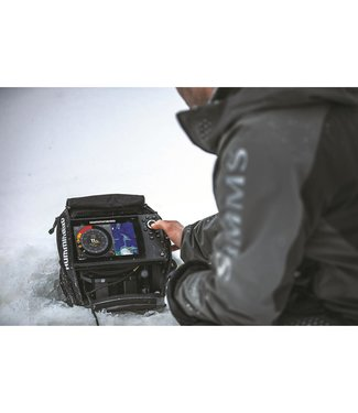 HUMMINBIRD ICE HELIX 5 CHIRP GPS G2 All Season
