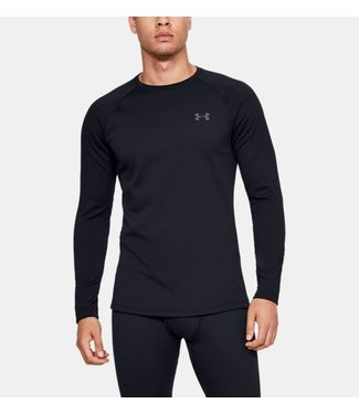 UNDER ARMOUR ColdGear® Base 3.0 Crew
