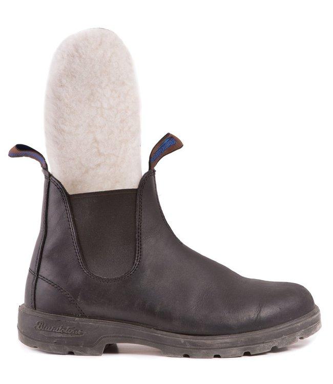 Sheepskin Footbed