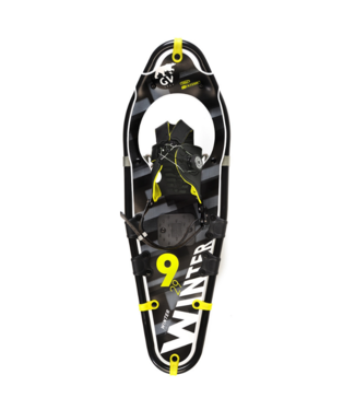G&V SNOWSHOES Men's Winter Trail Spin