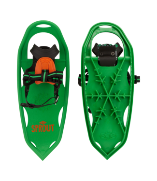 ATLAS Junior Sprout 17 inch Snowshoes