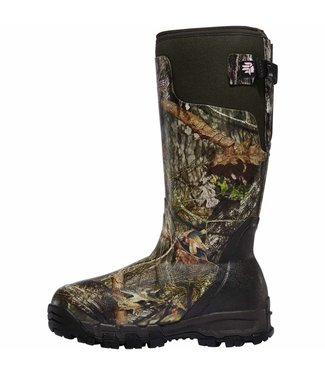 "Womens Alphaburly Pro 15"" Hunting Boots"
