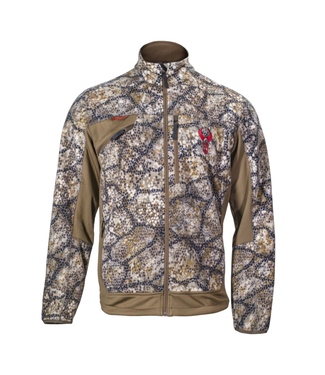 BADLANDS BADLANDS ASCENT FLEECE JACKET
