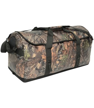 NORTH 49 Small Camouflage Marine Duffle