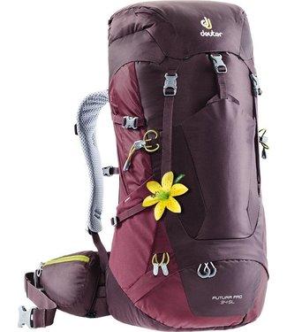 DEUTER Futura PRO 34 SL Backpack