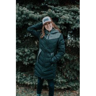 GARNEAU Women's Lily Winter Jacket